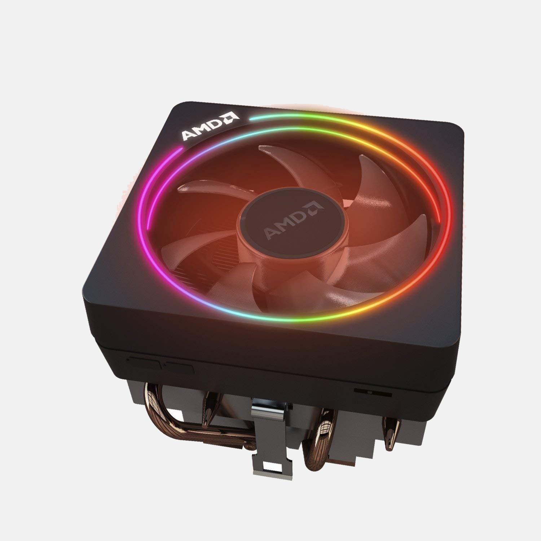 ΕΠΕΞΕΡΓΑΣΤΗΣ AMD RYZEN 7 3700X BOX