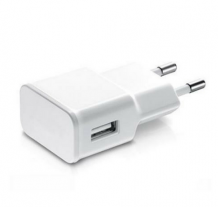 ΦΟΡΤΙΣΤΗΣ USB TRAVEL CHARGER 2A RMORE