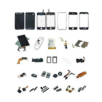 spare phone parts