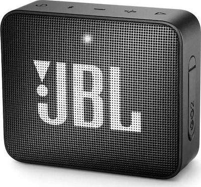 ΗΧΕΙΟ ΑΣΥΡΜΑΤΟ JBL GO2 BLACK