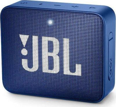 ΗΧΕΙΟ ΑΣΥΡΜΑΤΟ JBL GO2 BLUE