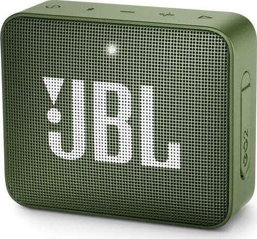 ΗΧΕΙΟ ΑΣΥΡΜΑΤΟ JBL GO2 GREEN