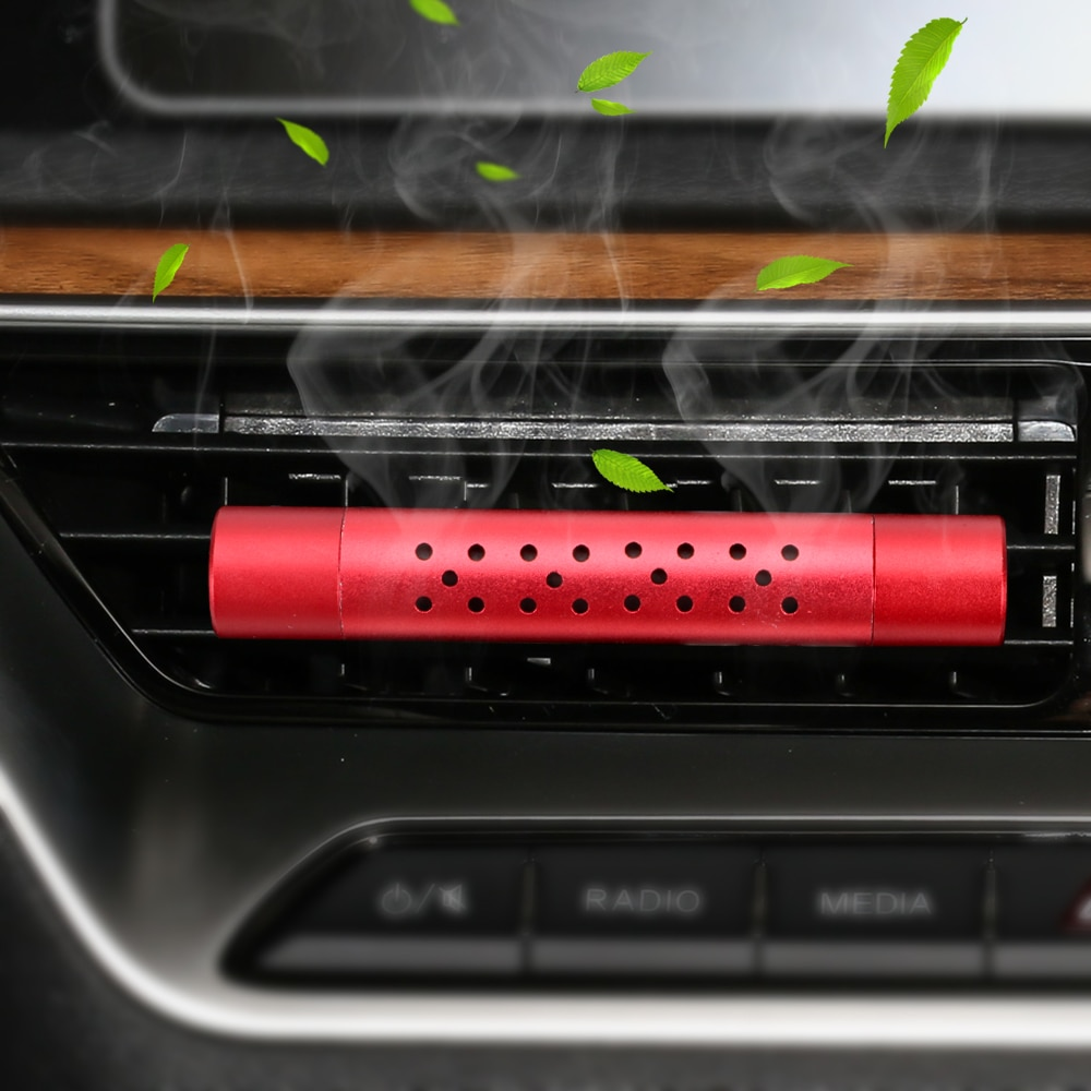 CAR OUTLET AROMATHERAPY TREQA BC-T5