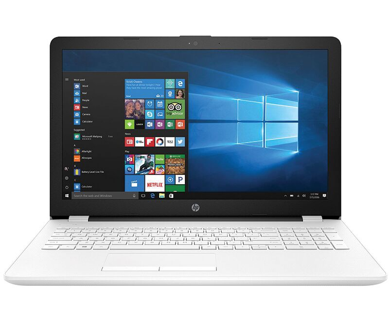 LAPTOP HP NOTEBOOK 15-BW021NV (A4 9120 4GB/128GB) REFURBISHED