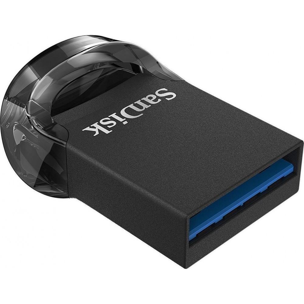 ΜΝΗΜΗ USB FLASH 16GB SANDISK ULTRA FIT