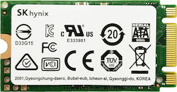 ΔΙΣΚΟΣ SK HYNIX SSD M2 NVME 240GB