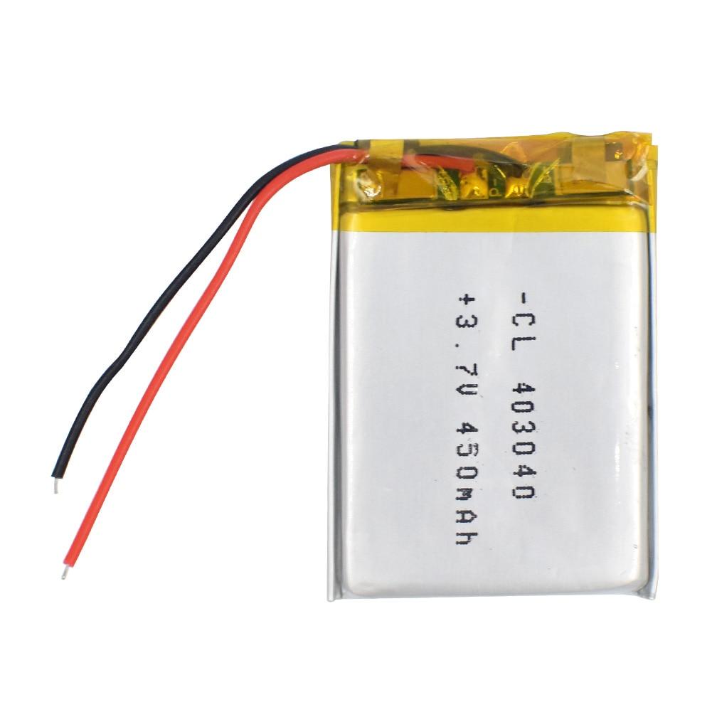 ΜΠΑΤΑΡΙΑ LIPO 3.7V 3500MhA (PL505592) USED