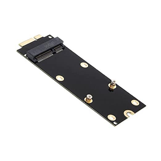 M SATA SSD 7+17 PIN ΣΕ SATA ΓΙΑ MACKBOOK PRO MC976 OEM