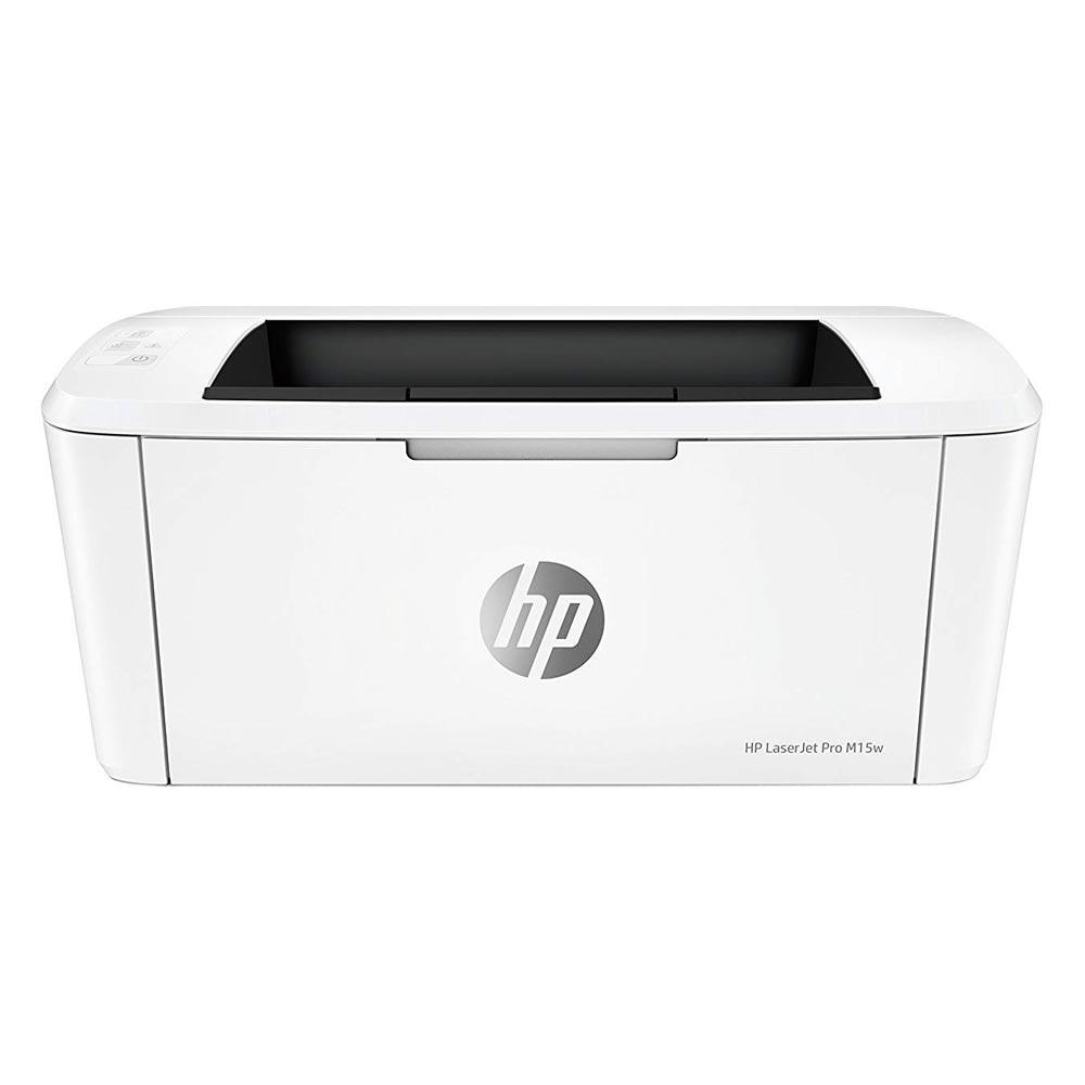ΕΚΤΥΠΩΤΗΣ HP LASERJET PRO M15W MONO (W2G51A)