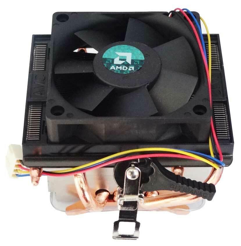 CPU COOLER AMD AM2/AM3