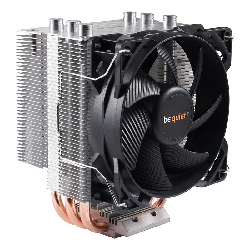 CPU COOLER BE QUIET PURE ROCK SLIM 2