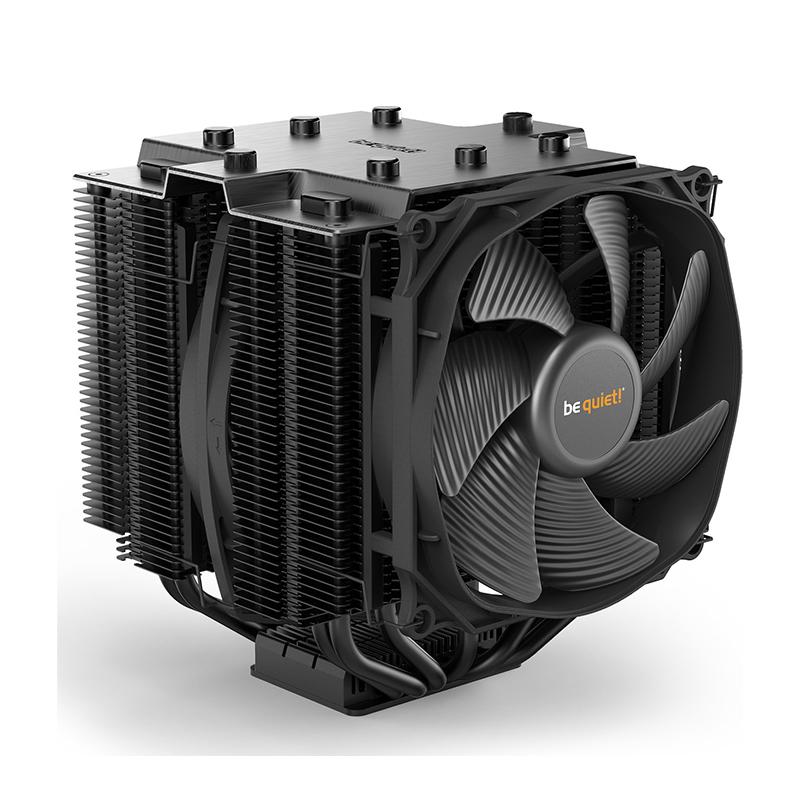 CPU COOLER BE QUIET PURE DARK ROCK PRO TR4